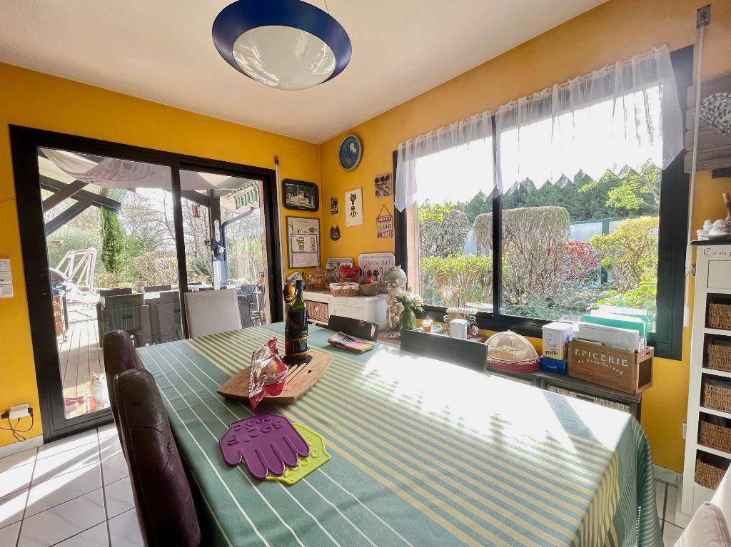 Maison à vendre 8 275m2 à Rivière-Saas-et-Gourby vignette-9
