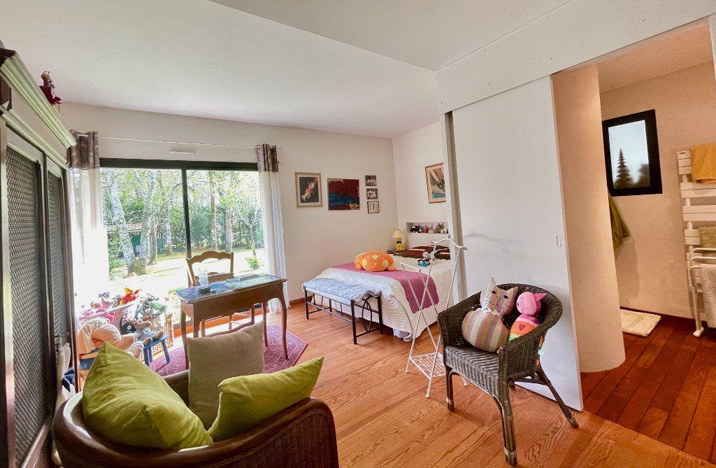 Maison à vendre 8 275m2 à Rivière-Saas-et-Gourby vignette-10
