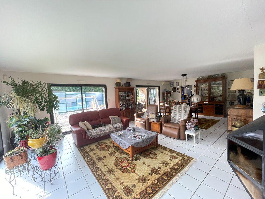 Maison à vendre 8 275m2 à Rivière-Saas-et-Gourby vignette-13