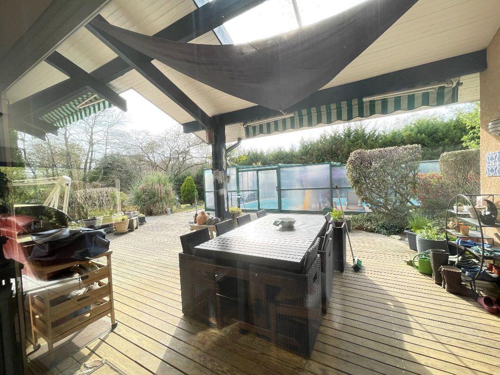 Maison à vendre 8 275m2 à Rivière-Saas-et-Gourby vignette-14