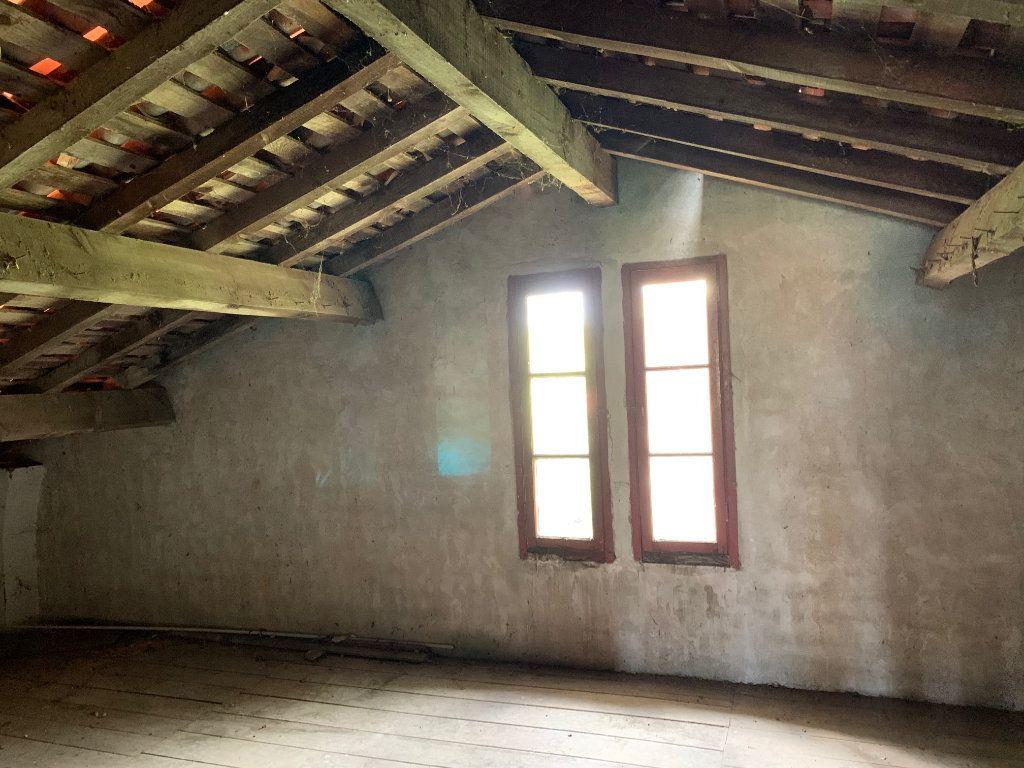 Maison à vendre 5 122m2 à Saugnac-et-Cambran vignette-7