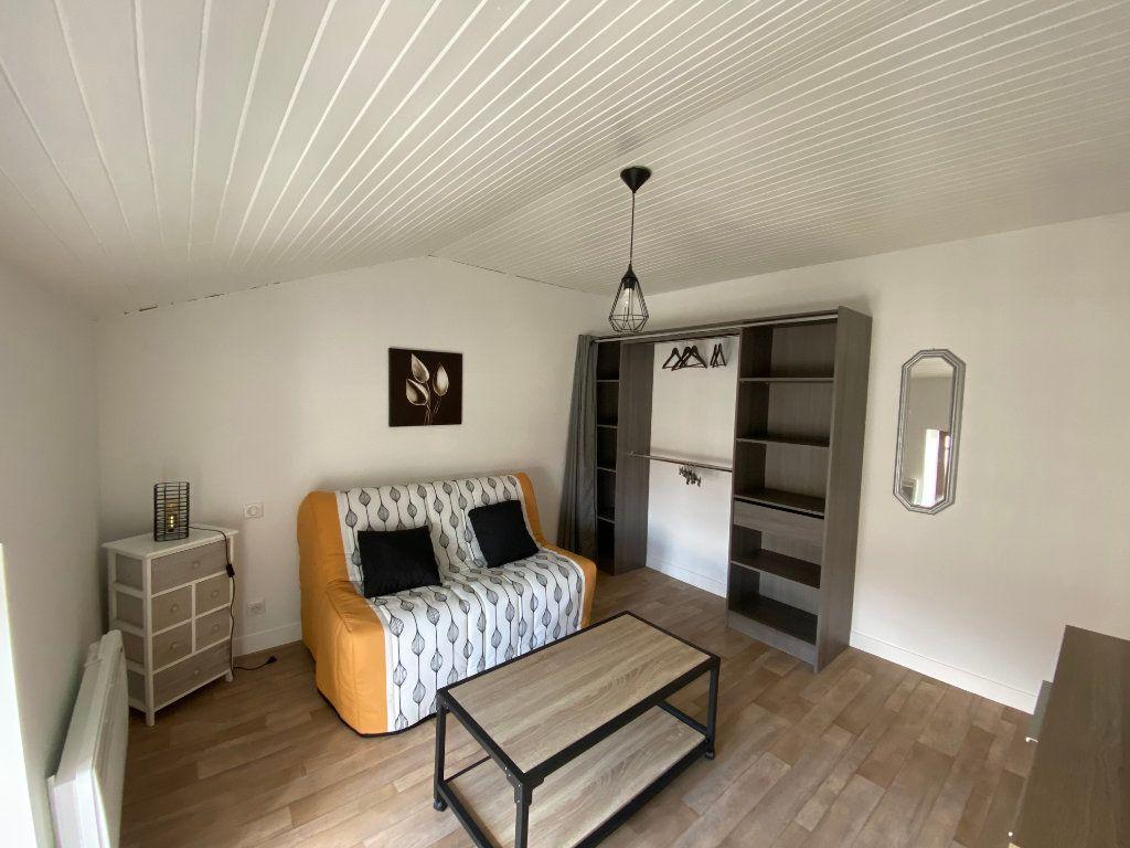 Appartement à vendre 1 21.86m2 à Dax vignette-1