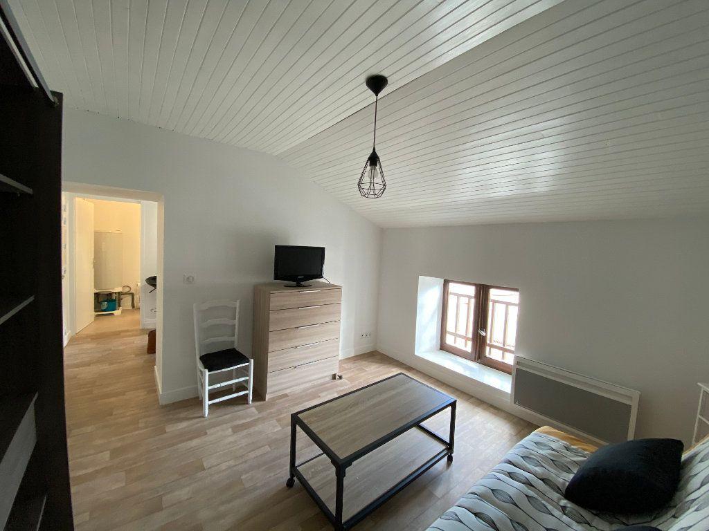 Appartement à vendre 1 21.86m2 à Dax vignette-2