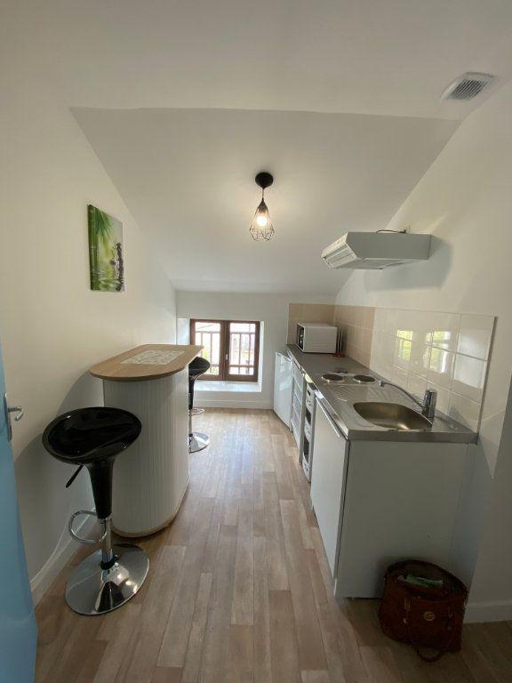 Appartement à vendre 1 21.86m2 à Dax vignette-5