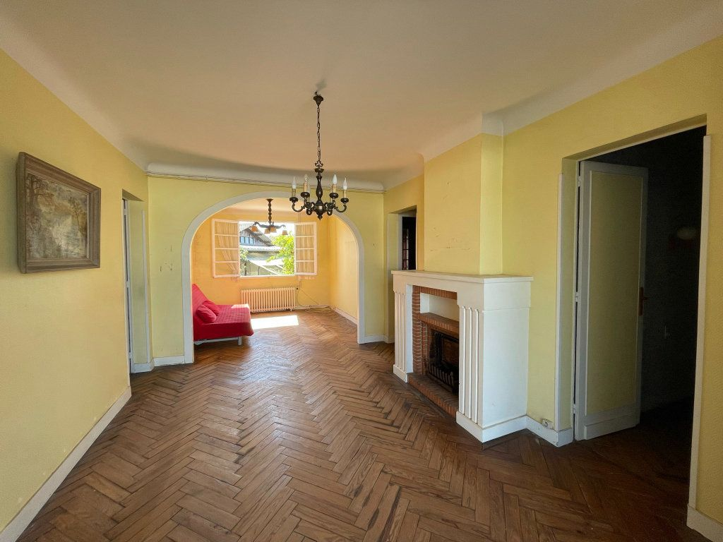 Maison à vendre 4 96m2 à Dax vignette-1