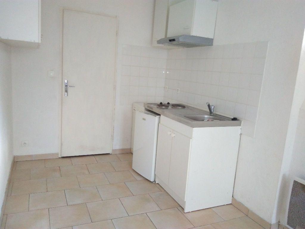 Appartement à louer 1 16.8m2 à Nemours vignette-2