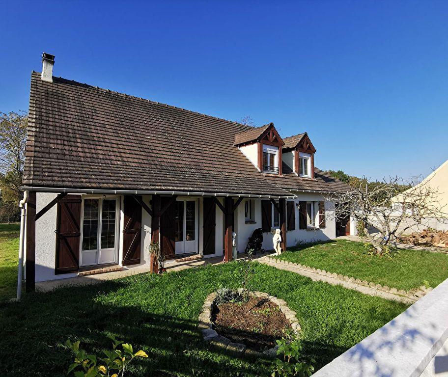 Maison à vendre 8 149m2 à Saint-Pierre-lès-Nemours vignette-1