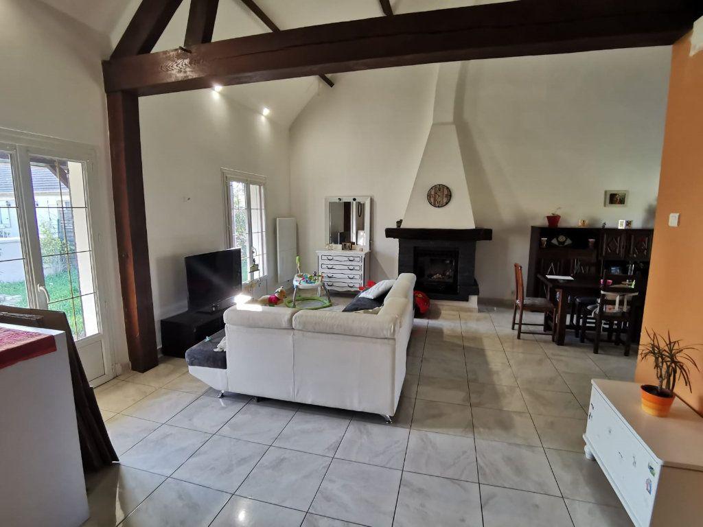 Maison à vendre 8 149m2 à Saint-Pierre-lès-Nemours vignette-5