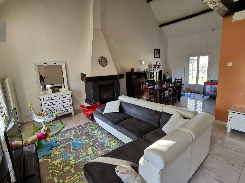 Maison à vendre 8 149m2 à Saint-Pierre-lès-Nemours vignette-6