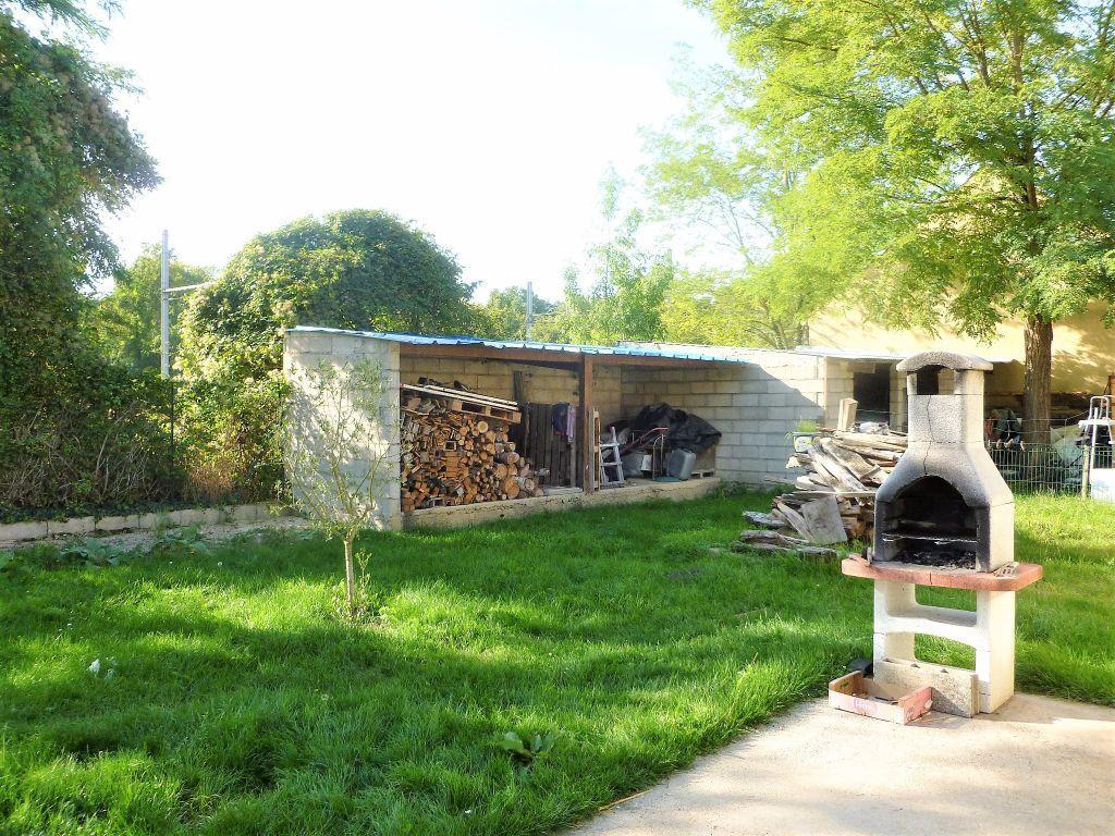 Maison à vendre 8 149m2 à Saint-Pierre-lès-Nemours vignette-9