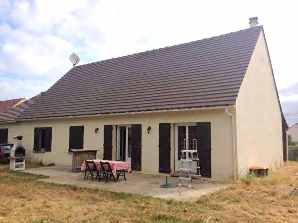 Maison à vendre 8 149m2 à Saint-Pierre-lès-Nemours vignette-10