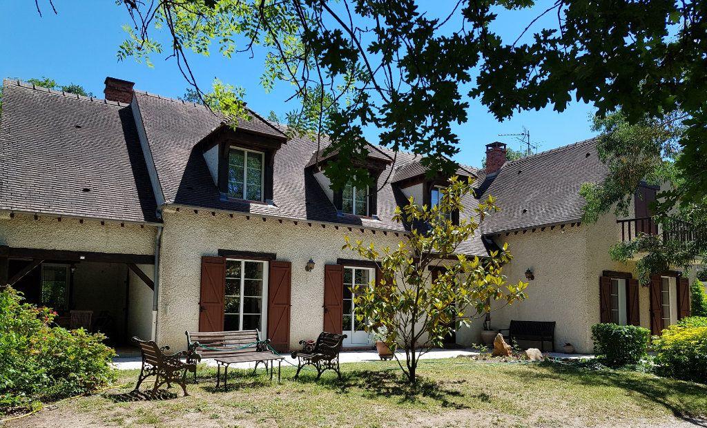 Maison à vendre 7 255m2 à Nemours vignette-2