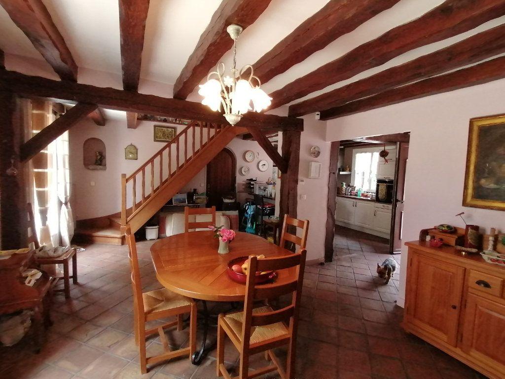 Maison à vendre 7 255m2 à Nemours vignette-7
