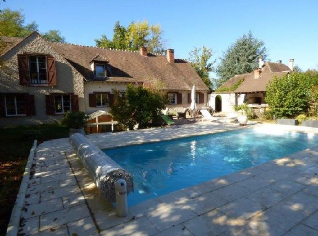 Maison à vendre 7 255m2 à Nemours vignette-13