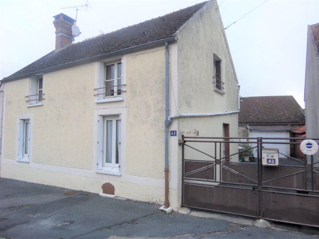 Maison à vendre 4 90m2 à Saint-Pierre-lès-Nemours vignette-3