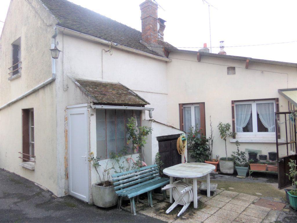 Maison à vendre 4 90m2 à Saint-Pierre-lès-Nemours vignette-8