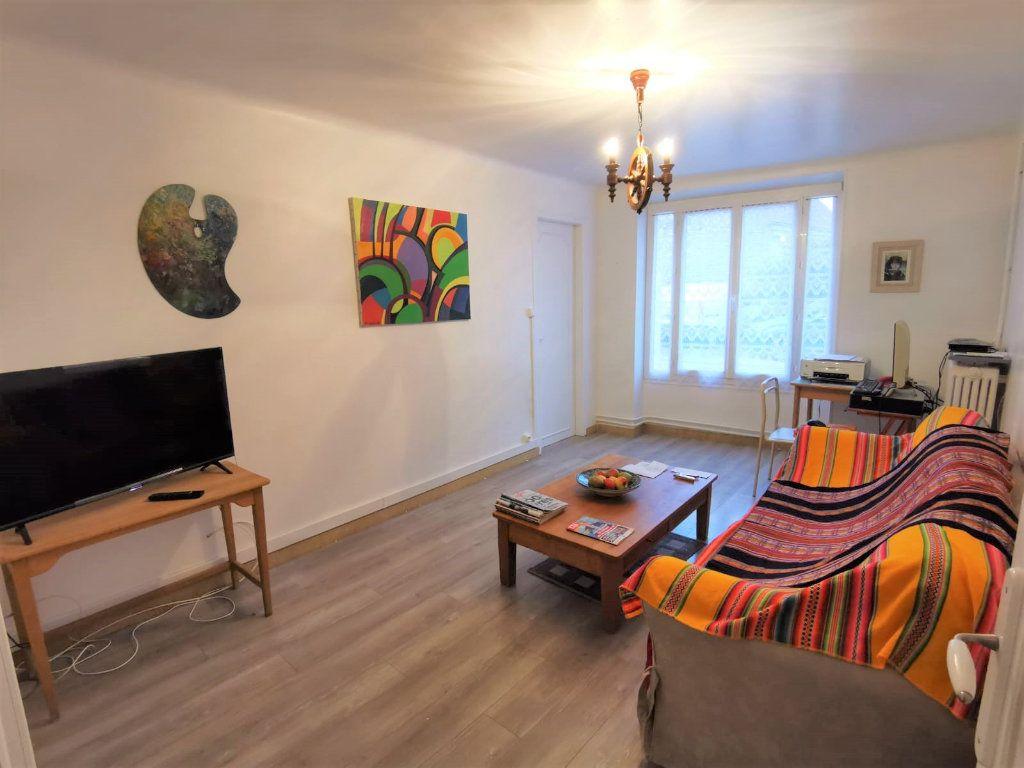 Maison à vendre 4 70m2 à Larchant vignette-2