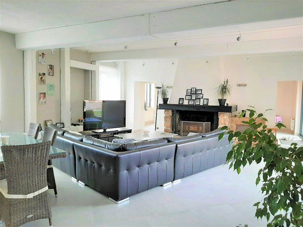 Maison à vendre 7 185m2 à Chevrainvilliers vignette-2