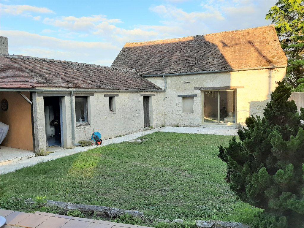 Maison à vendre 7 185m2 à Chevrainvilliers vignette-5