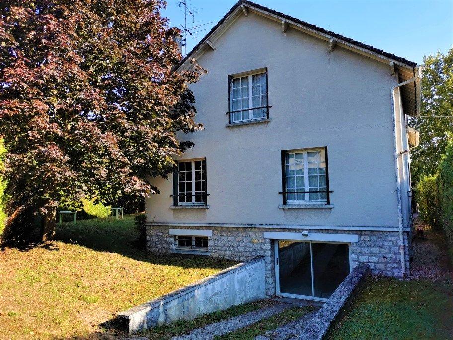 Maison à vendre 11 245m2 à Nemours vignette-2