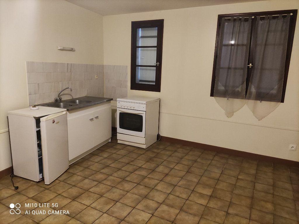 Appartement à louer 1 22.25m2 à Souppes-sur-Loing vignette-2