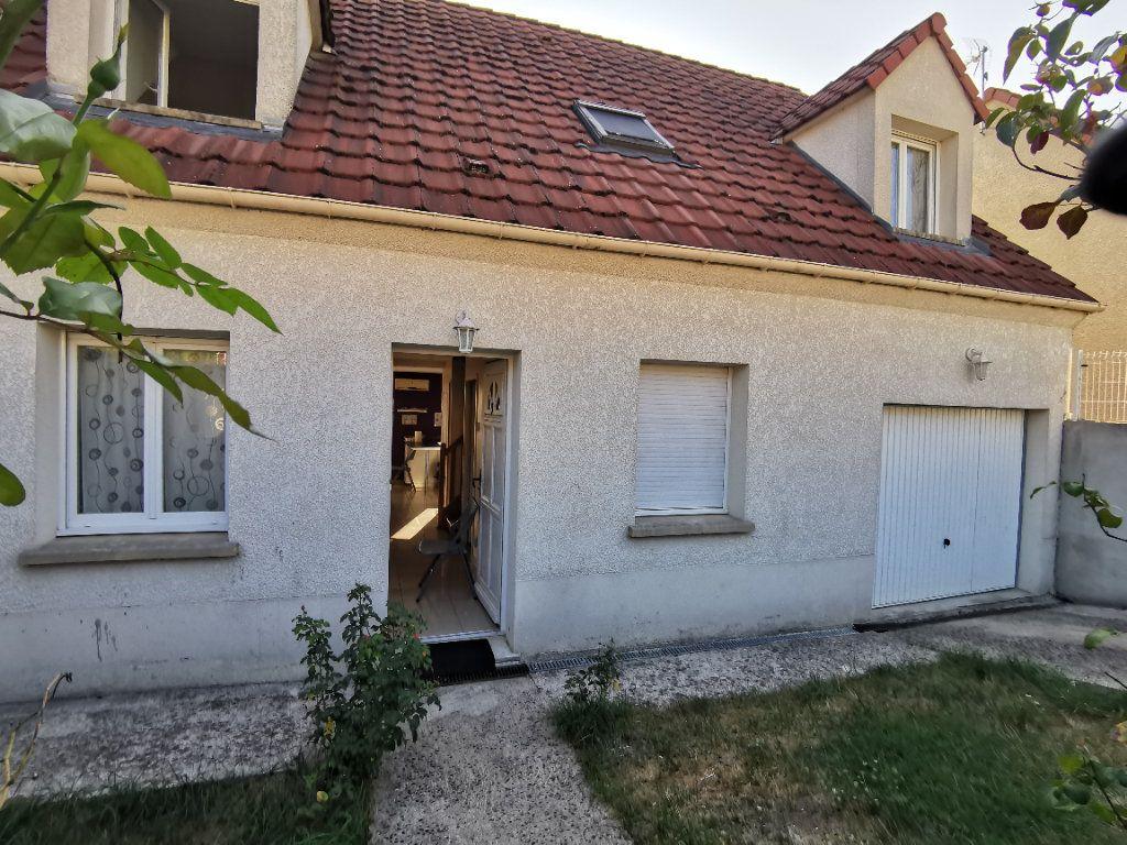 Maison à vendre 4 101m2 à Souppes-sur-Loing vignette-3