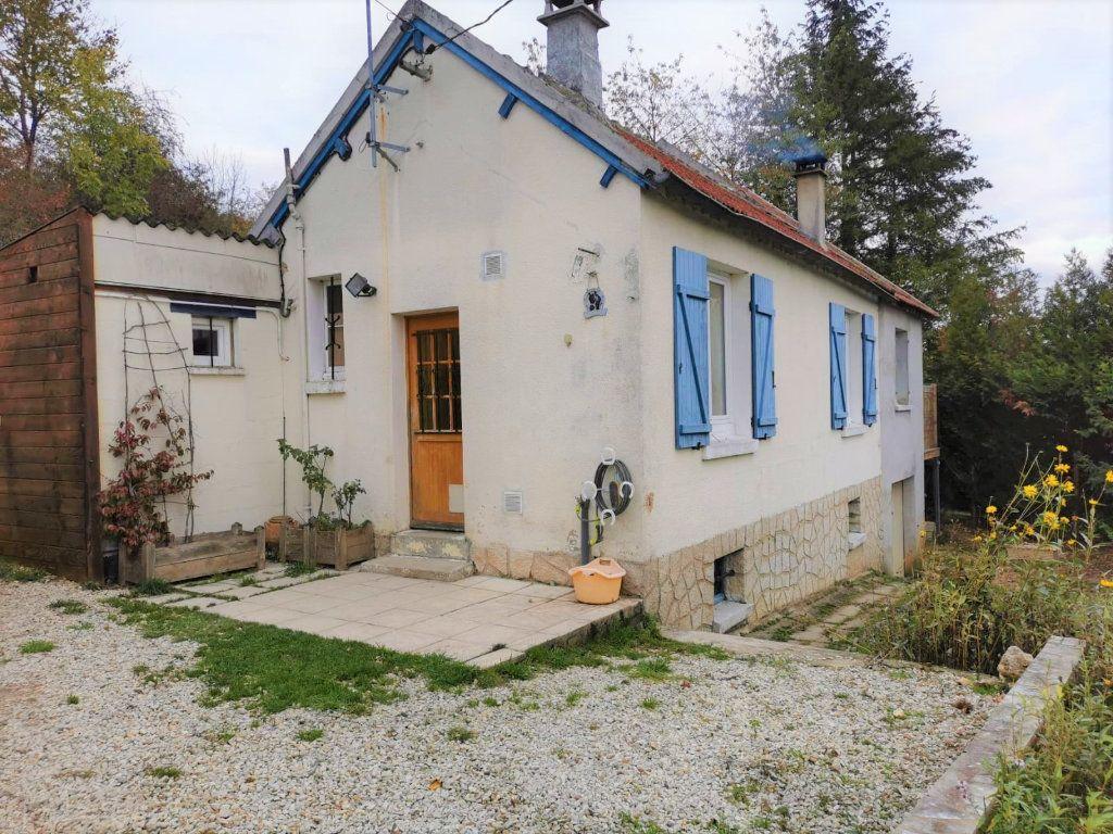 Maison à vendre 4 92m2 à Dordives vignette-1