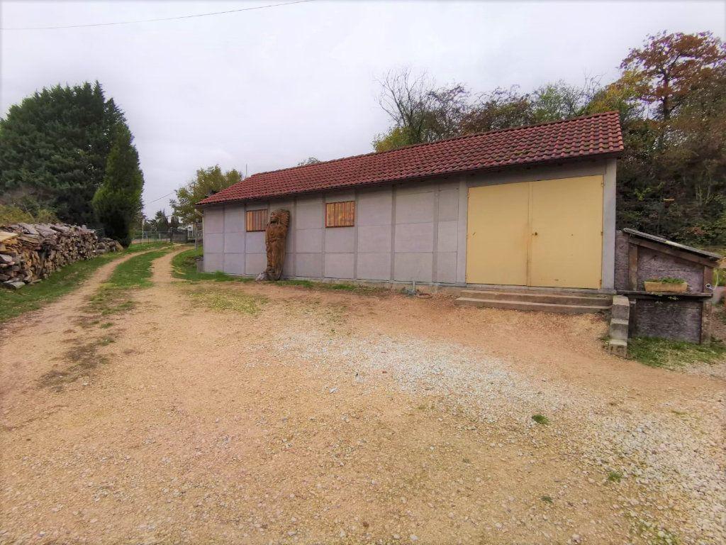 Maison à vendre 4 92m2 à Dordives vignette-2