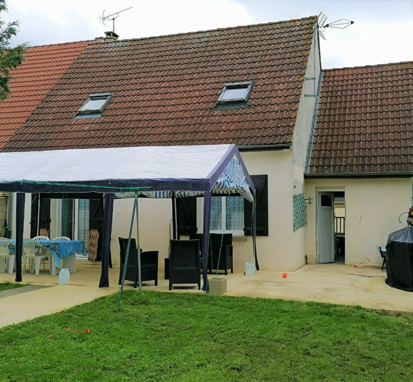 Maison à vendre 5 105m2 à Nemours vignette-1