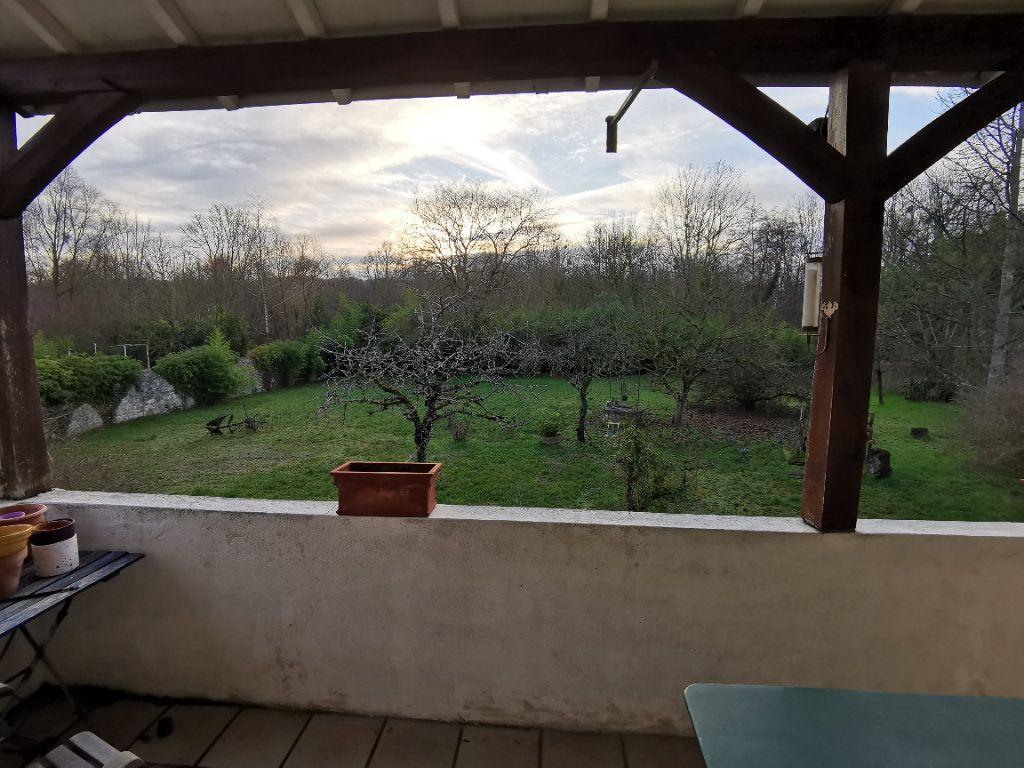 Maison à vendre 5 125m2 à Saint-Pierre-lès-Nemours vignette-5