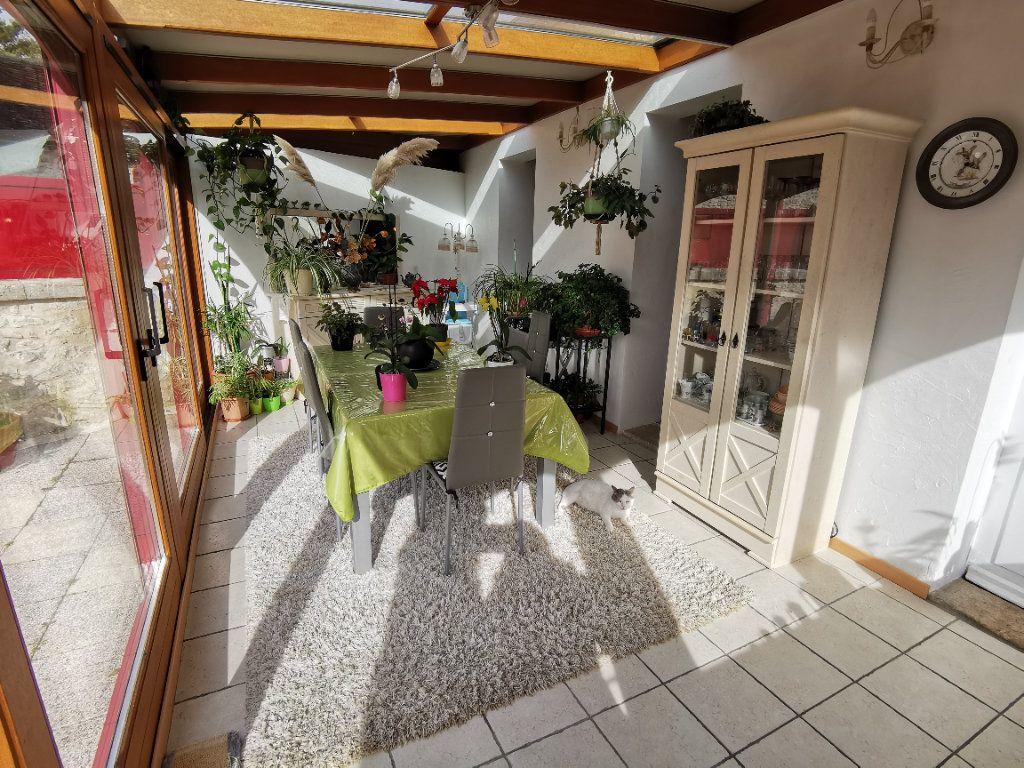 Maison à vendre 5 220m2 à Bagneaux-sur-Loing vignette-4