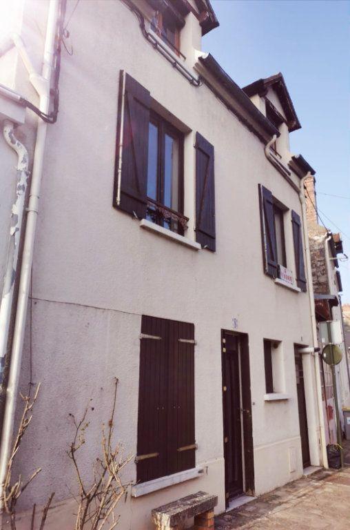 Maison à vendre 4 80m2 à Nemours vignette-1