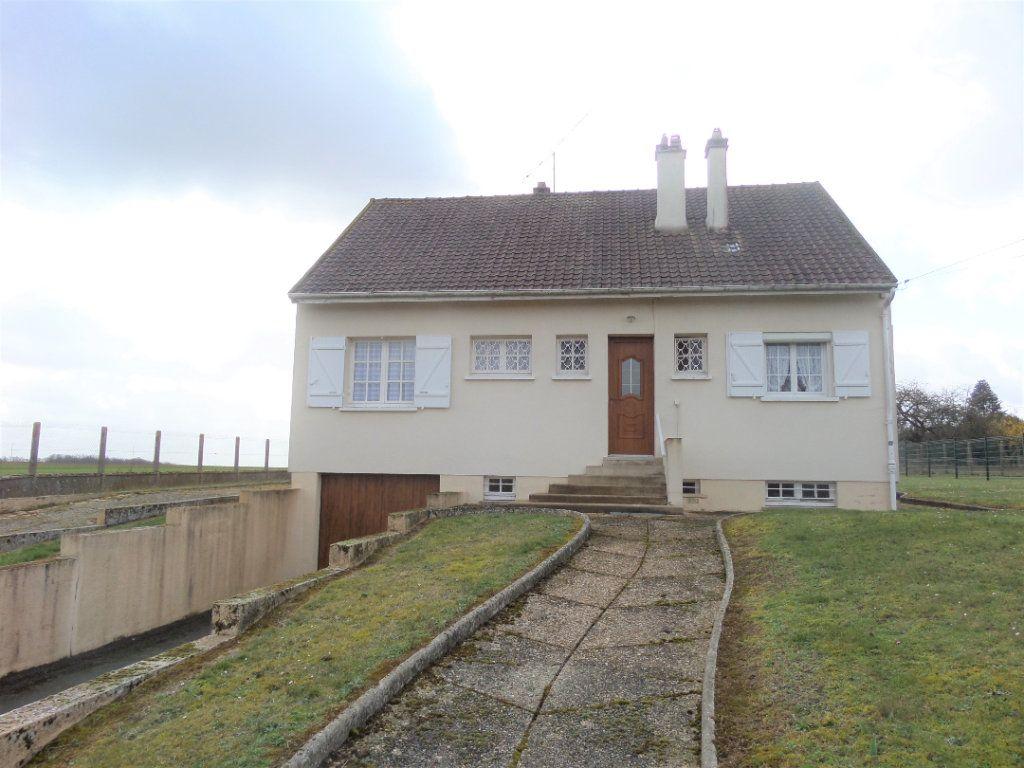 Maison à vendre 4 88m2 à Saint-Pierre-lès-Nemours vignette-3