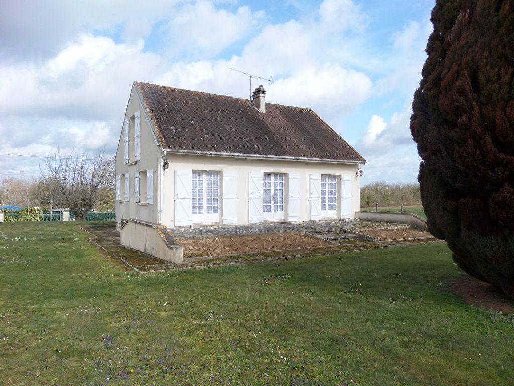Maison à vendre 4 88m2 à Saint-Pierre-lès-Nemours vignette-13