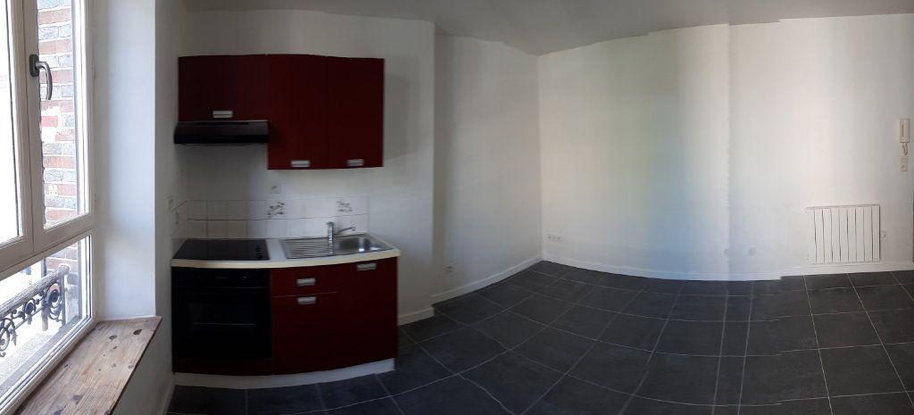 Appartement à louer 2 34m2 à Sens vignette-5