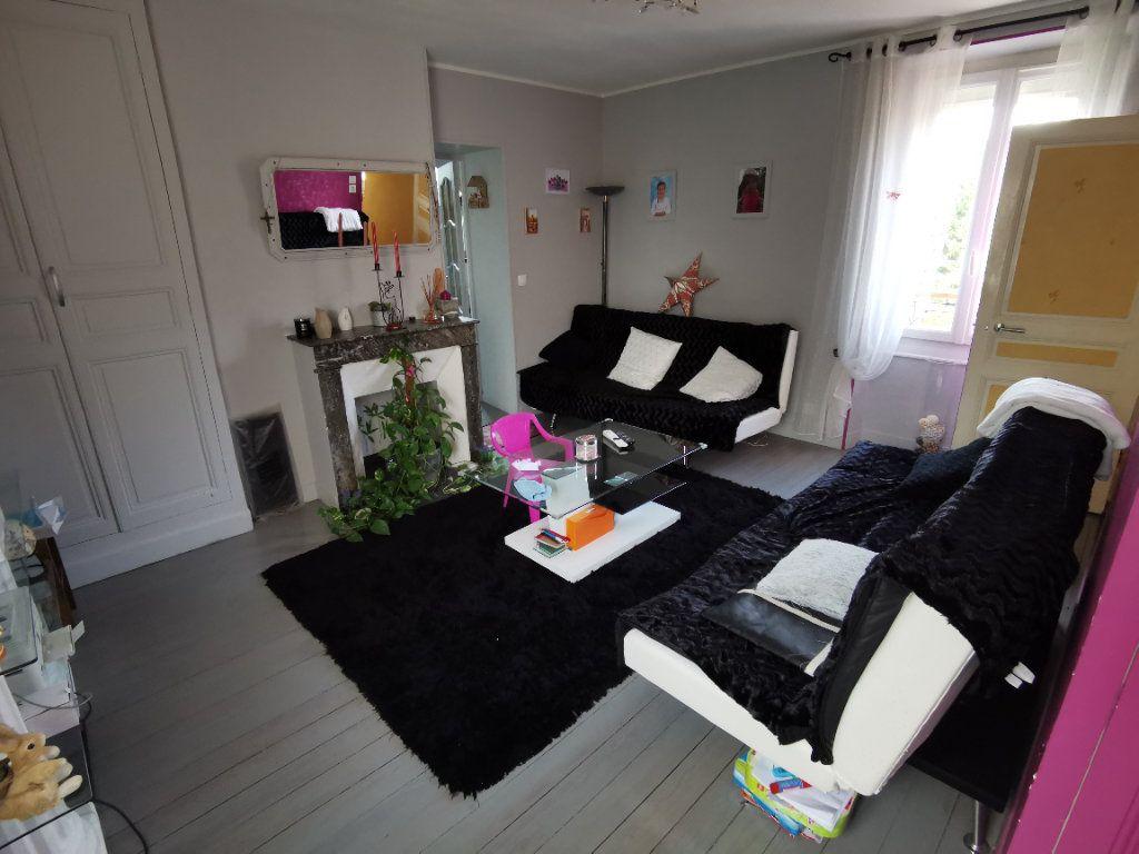 Maison à vendre 6 120m2 à Nemours vignette-6