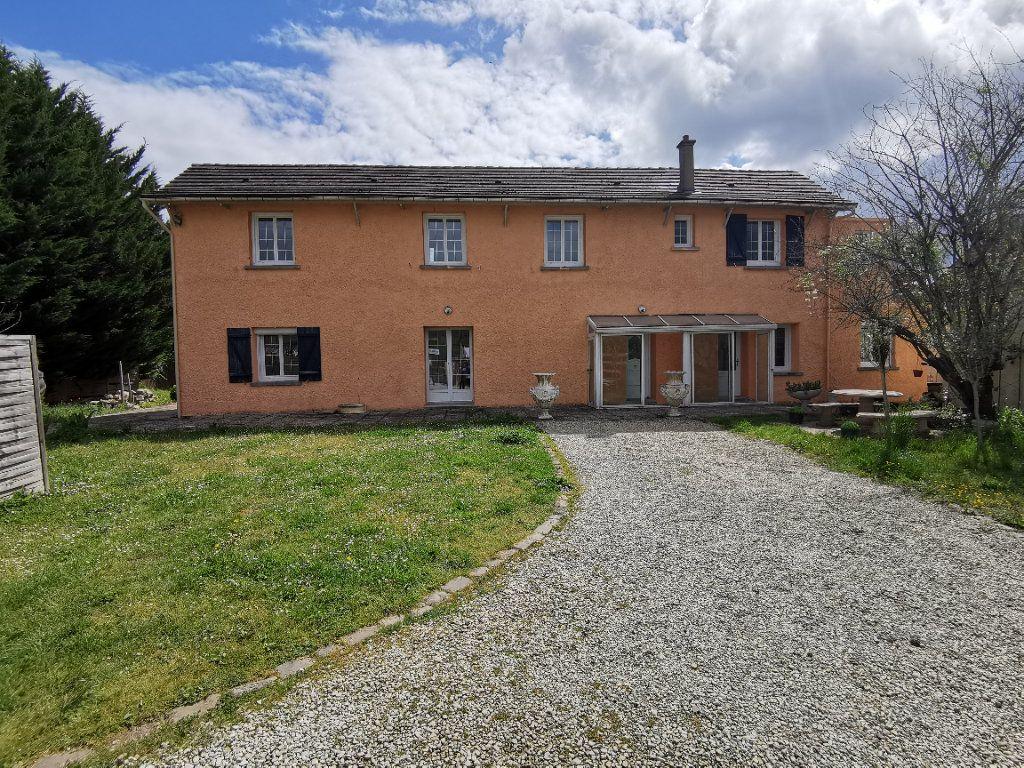 Maison à vendre 5 125m2 à Nemours vignette-2