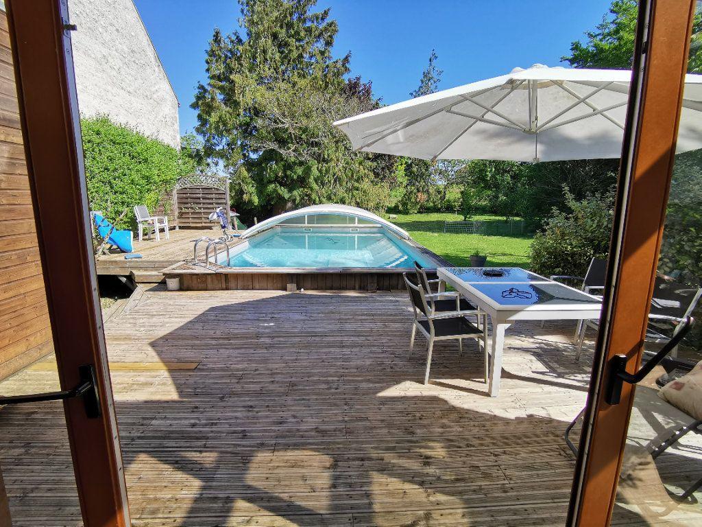 Maison à vendre 10 238m2 à Saint-Pierre-lès-Nemours vignette-2