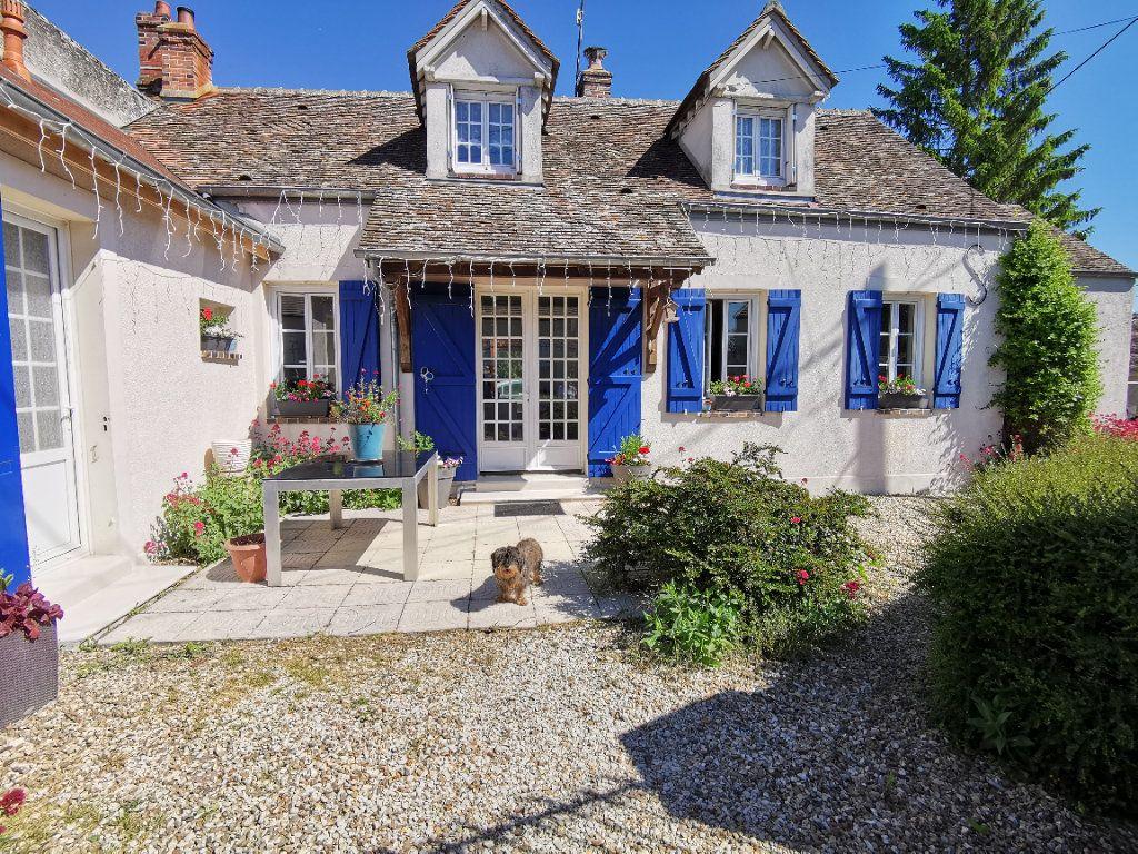 Maison à vendre 10 238m2 à Saint-Pierre-lès-Nemours vignette-4