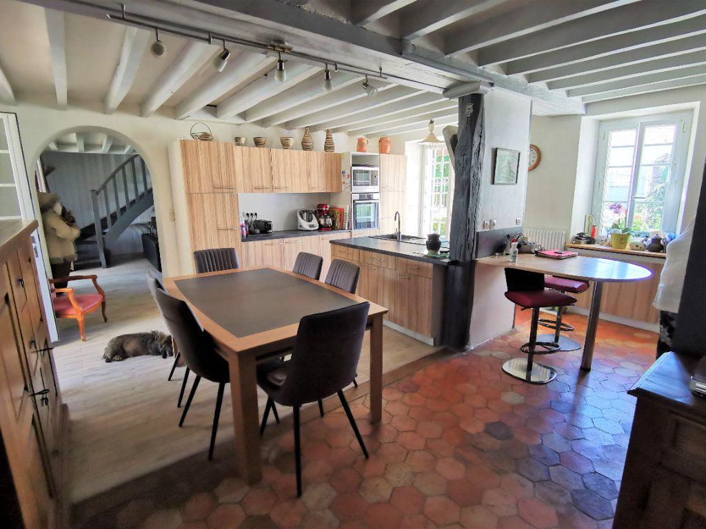 Maison à vendre 10 238m2 à Saint-Pierre-lès-Nemours vignette-5