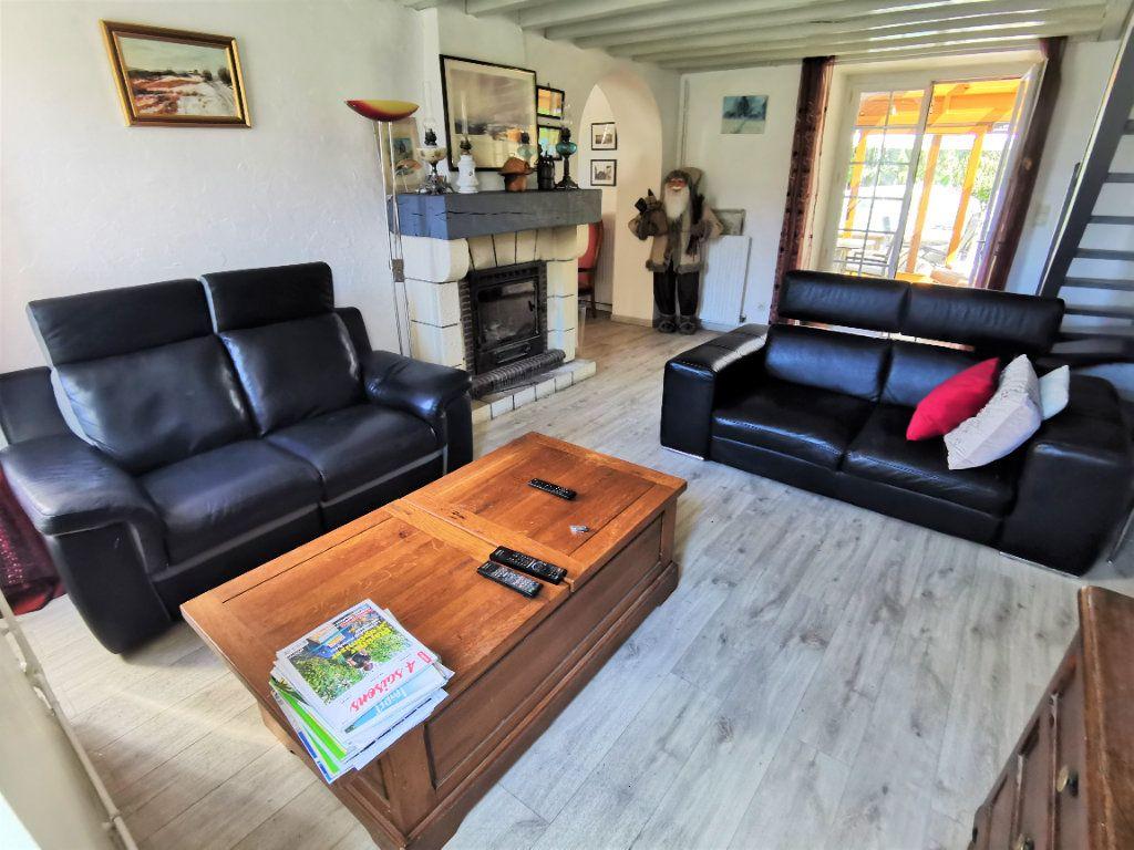 Maison à vendre 10 238m2 à Saint-Pierre-lès-Nemours vignette-7