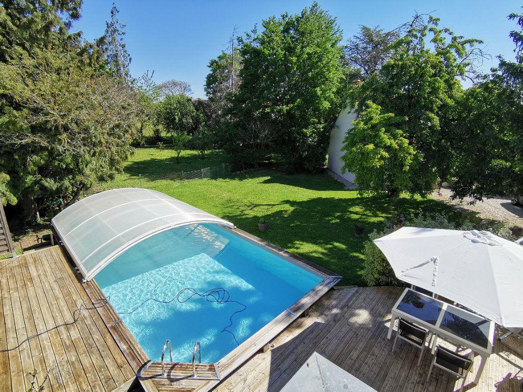 Maison à vendre 10 238m2 à Saint-Pierre-lès-Nemours vignette-10