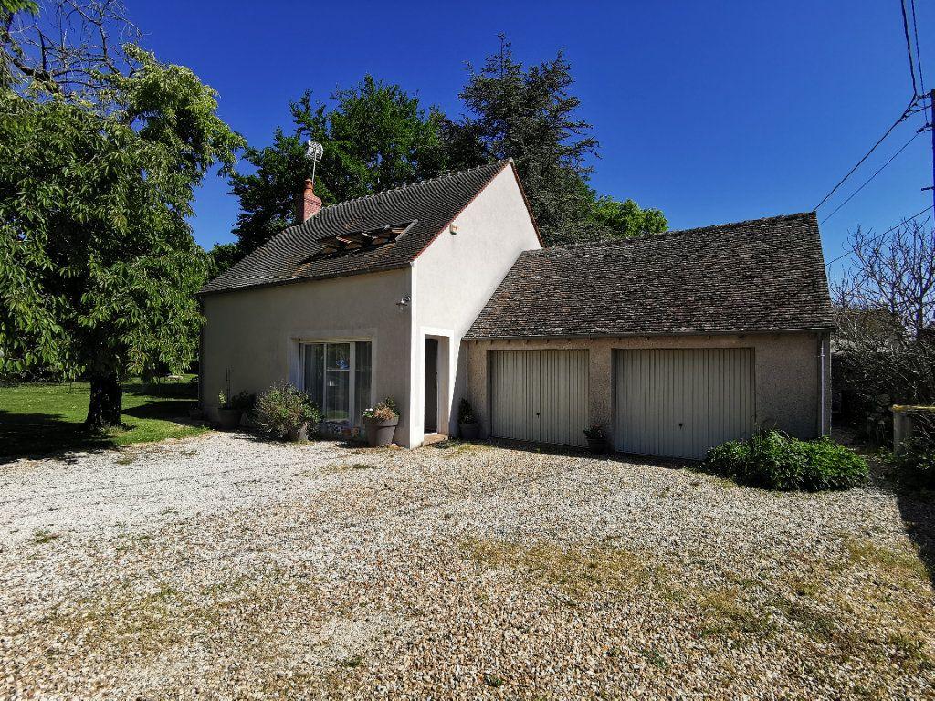 Maison à vendre 10 238m2 à Saint-Pierre-lès-Nemours vignette-11