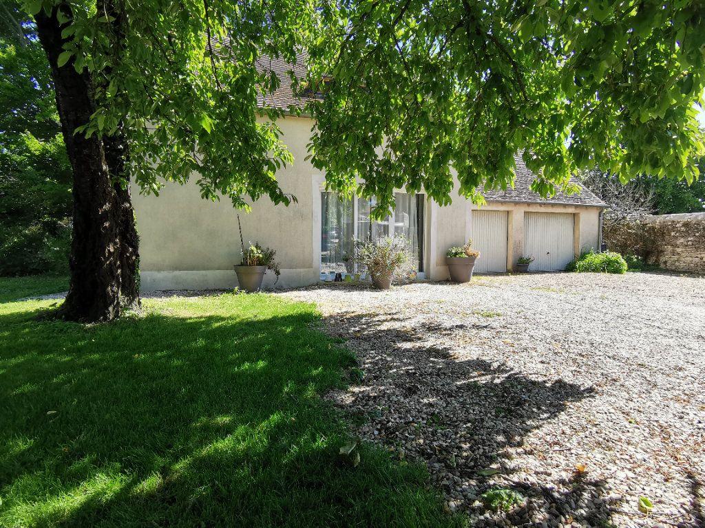 Maison à vendre 10 238m2 à Saint-Pierre-lès-Nemours vignette-12