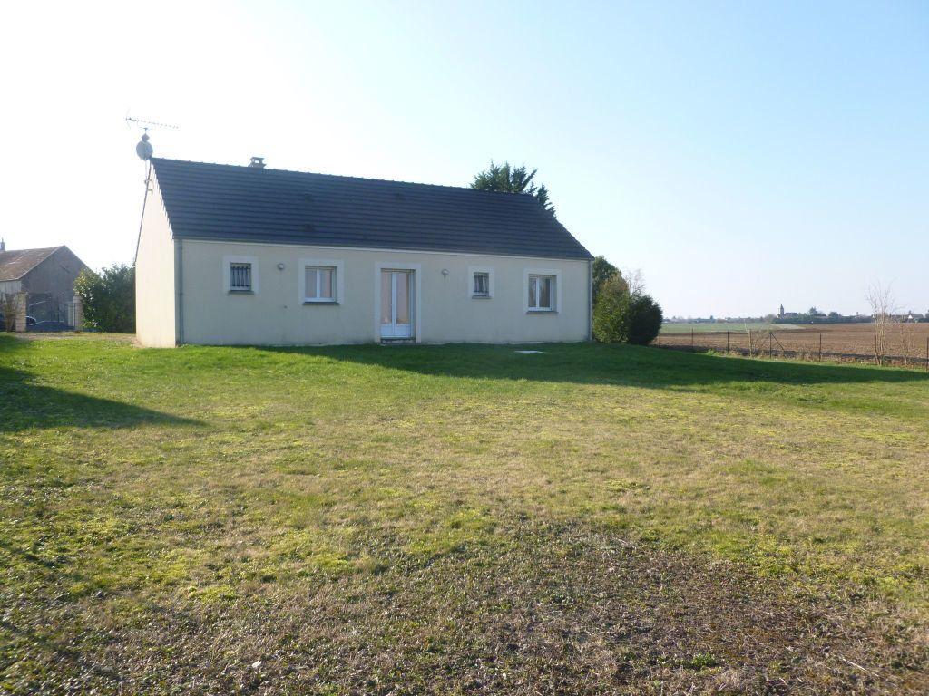 Maison à louer 4 82.69m2 à Bougligny vignette-2