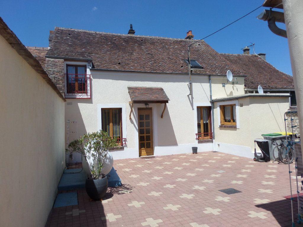 Maison à vendre 5 100m2 à Chevrainvilliers vignette-12