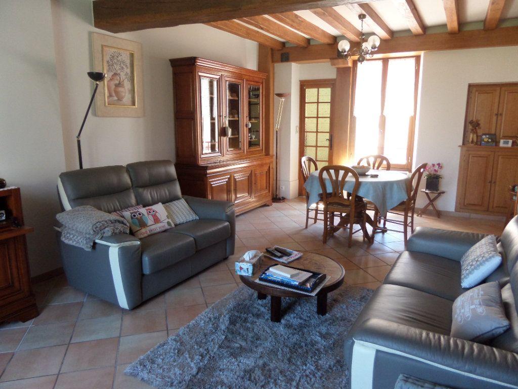 Maison à vendre 5 100m2 à Chevrainvilliers vignette-13