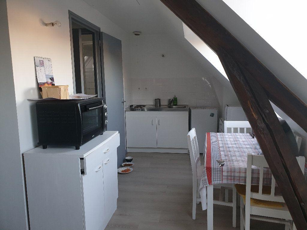 Appartement à louer 1 16.55m2 à Nemours vignette-2