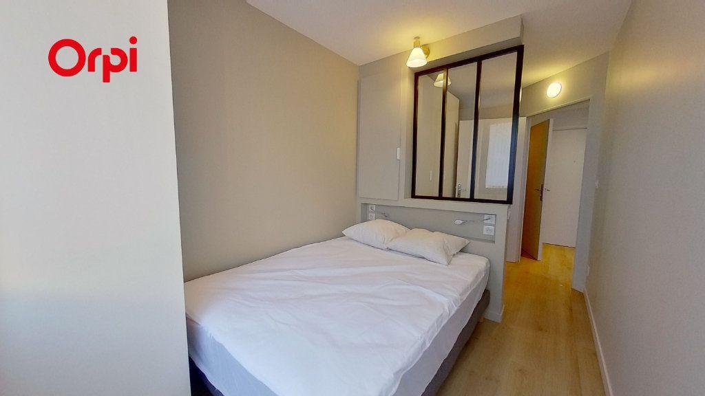 Appartement à louer 2 31m2 à Lyon 3 vignette-3