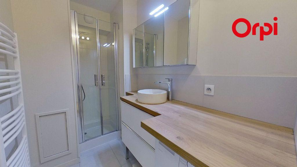 Appartement à louer 2 31m2 à Lyon 3 vignette-4